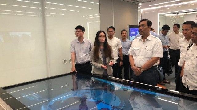 China Sepakat Beli 200 Juta Ton Batu Bara Indonesia di 2021 (1)