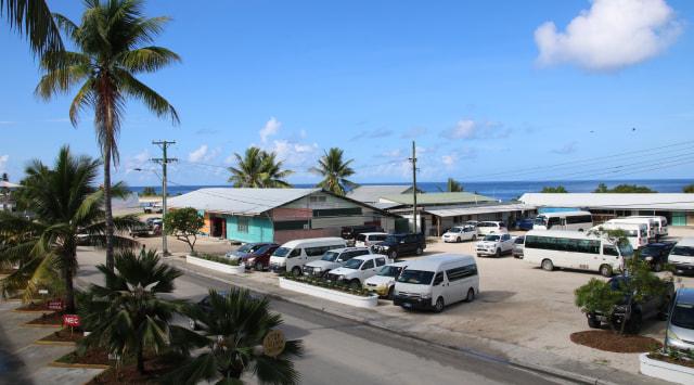 Mengenal Nauru, Negara Terkecil di Dunia yang Tak Punya Ibu Kota (34869)
