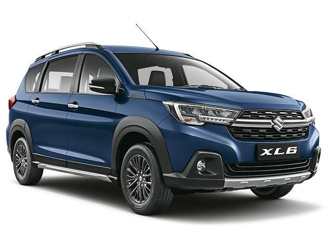 Suzuki XL7 Meluncur Februari, Harga Lebih Mahal Rp 10 Juta dari Ertiga (3626)