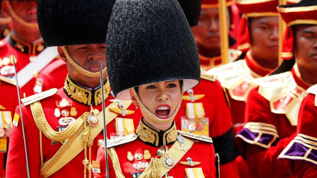 Jenderal Sineenat Wongvajirapakdi