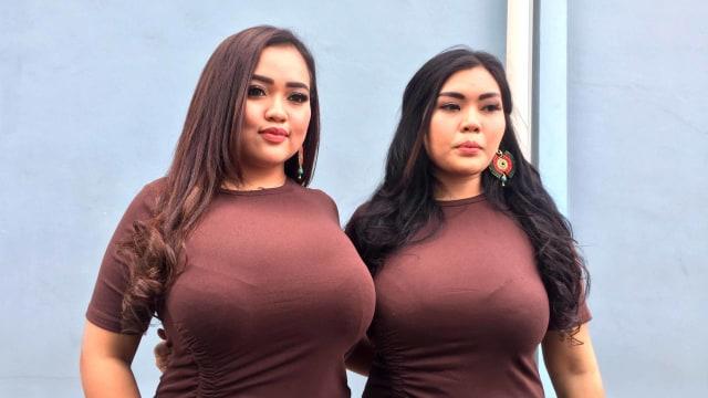 Duo Semangka Merasa Disudutkan oleh Host 'Pagi-pagi Pasti Happy' (12769)
