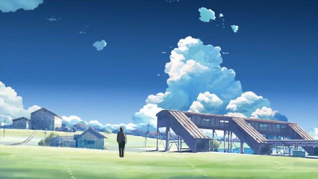 5 Film Makoto Shinkai yang Bikin Galau Selain 'Weathering With You' (348404)