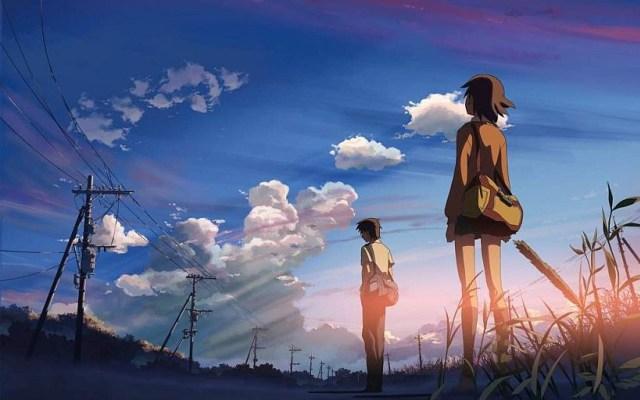 5 Film Makoto Shinkai yang Bikin Galau Selain 'Weathering With You' (348405)