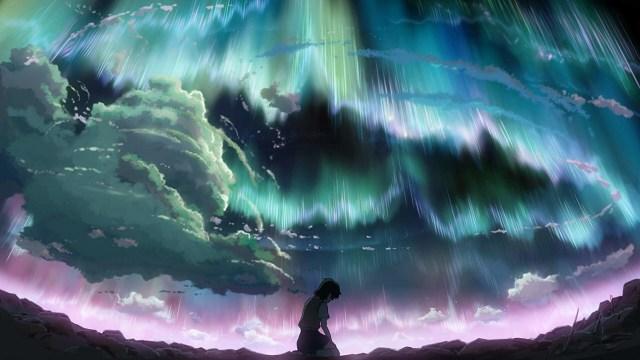 5 Film Makoto Shinkai yang Bikin Galau Selain 'Weathering With You' (348408)