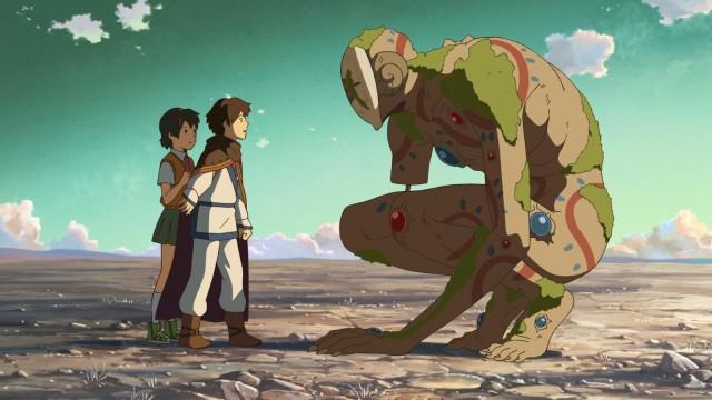 5 Film Makoto Shinkai yang Bikin Galau Selain 'Weathering With You' (348407)