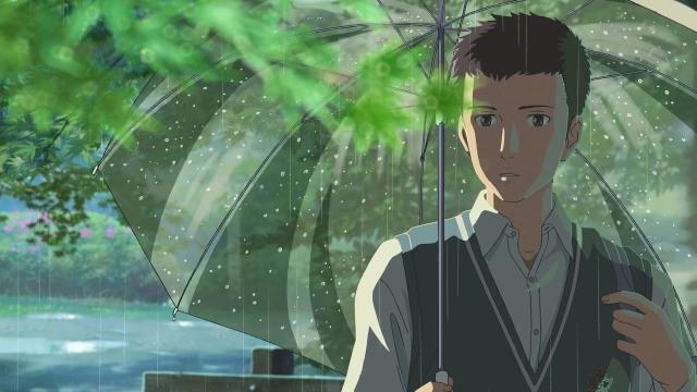 5 Film Makoto Shinkai yang Bikin Galau Selain 'Weathering With You' (348410)