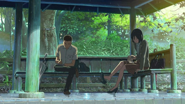 5 Film Makoto Shinkai yang Bikin Galau Selain 'Weathering With You' (348409)
