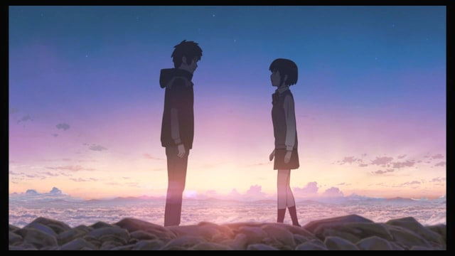 5 Film Makoto Shinkai yang Bikin Galau Selain 'Weathering With You' (348412)