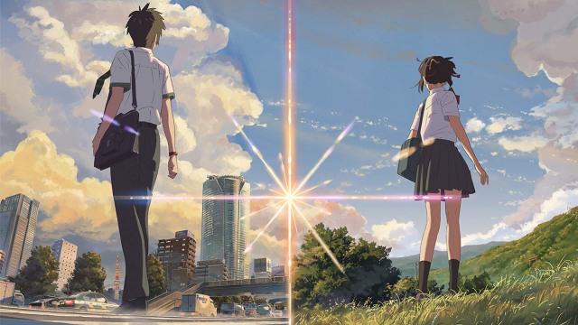 5 Film Makoto Shinkai yang Bikin Galau Selain 'Weathering With You' (348411)
