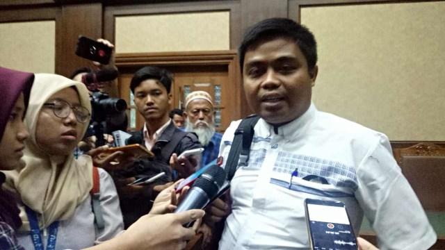 LIPSUS KPK TANGKAP JAKSA, Jaksa Abdul Basir