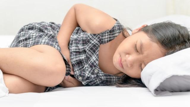 7 Gangguan Pencernaan yang Sering Menyerang Anak (73849)