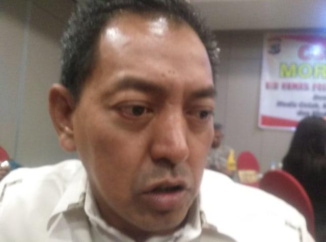 Ketua DPC Partai Perindo Sorong Ditetapkan sebagai Tersangka Makar (1022622)