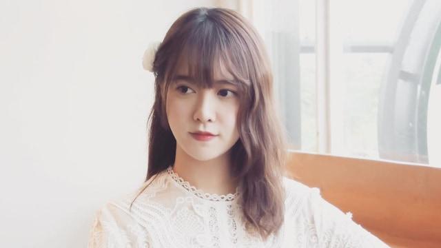 Jawaban Ku Hye Sun Saat Ditanya Karier Sebagai Aktris dan Perceraiannya (210207)