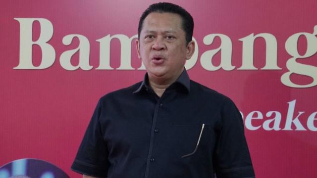 Bambang Soesatyo launching buku  'Akal Sehat'