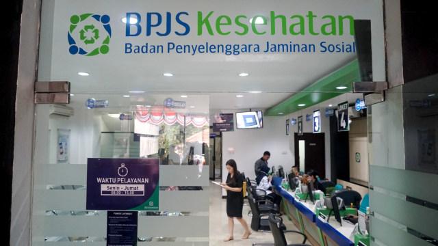 Penunggak Iuran BPJS Kesehatan Terancam Tak Bisa Dapat KPR hingga SIM (29931)
