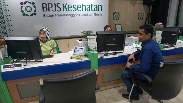 Iuran Naik, BPJS Kesehatan Prediksi 30 Persen Peserta Akan Turun Kelas (534321)