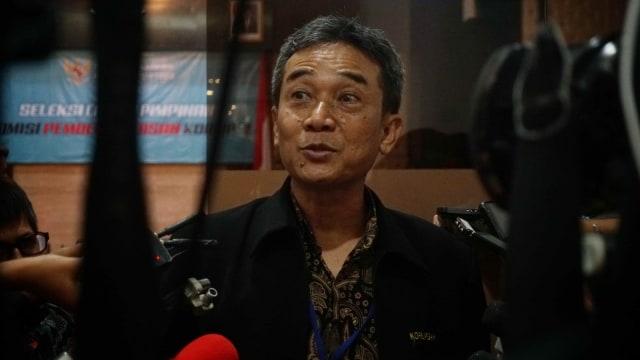 Sujanarko, Pejabat KPK yang Dapat Penghargaan dari Jokowi, tapi Tak Lulus TWK (365033)