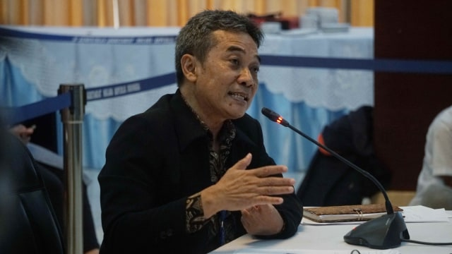 Sujanarko, Pejabat KPK yang Dapat Penghargaan dari Jokowi, tapi Tak Lulus TWK (365034)