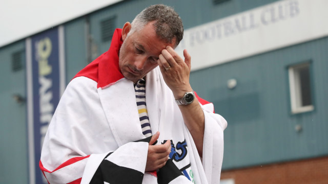 In Memoriam: Bury FC (270350)