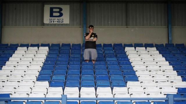 In Memoriam: Bury FC (270348)
