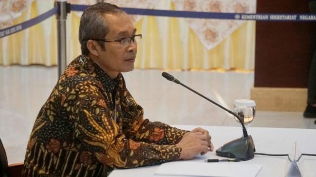 Noda Hitam Capim KPK (70593)