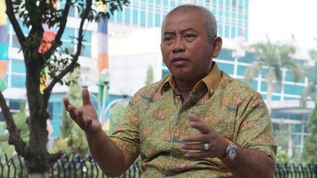 Walkot Bekasi soal Masjid Larang Jemaah Pakai Masker: Semua Wajib Taat Prokes (36871)