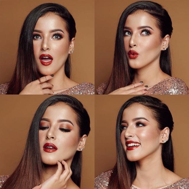 3 Indonesia Beauty Vlogger dengan Penghasilan Tertinggi (715360)