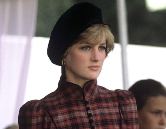 Putri Diana Dikabarkan Pernah Diam-diam Mengubur Bayi di Istana Kensington (3474)