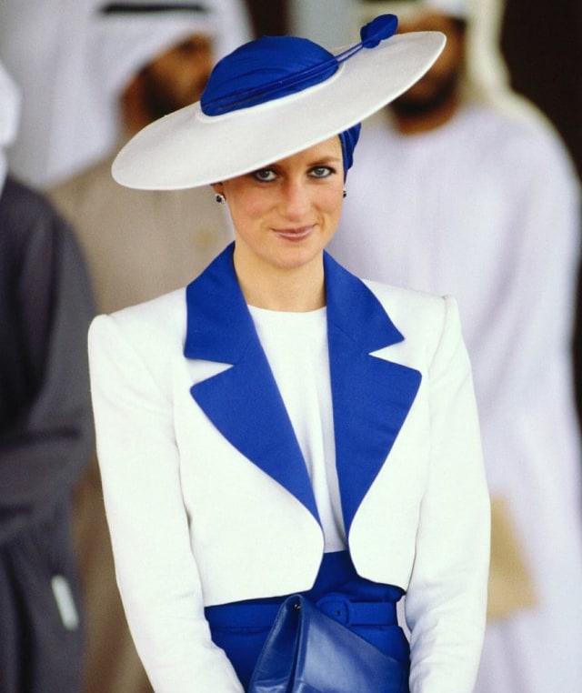 5 Hal Seputar Peresmian Patung Putri Diana, Peringati Ultah ke-60 Sang Putri (1264132)