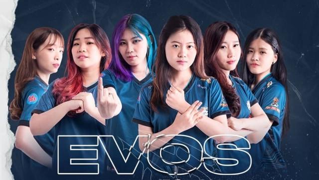EVOS Umumkan Skuat Mobile Legends Divisi Perempuan (1249632)