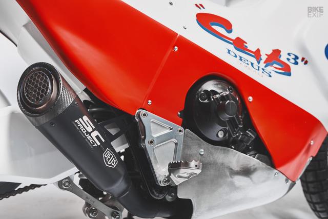 Tampilan Sangar Honda X-ADV Dirombak Jadi 'Menggemaskan' (148567)