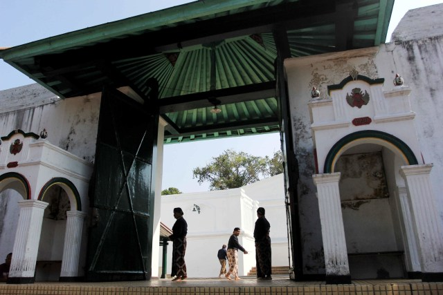 Pengumuman: Keraton Yogyakarta Buka Lowongan sebagai Abdi Dalem (155562)