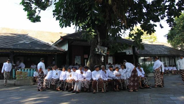 Pengumuman: Keraton Yogyakarta Buka Lowongan sebagai Abdi Dalem (155564)