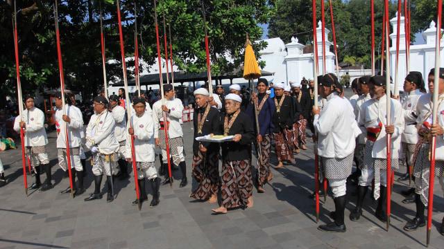 Pengumuman: Keraton Yogyakarta Buka Lowongan sebagai Abdi Dalem (155565)