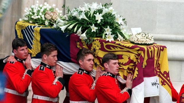 Mengenal 3 Saudara Kandung Putri Diana (209841)
