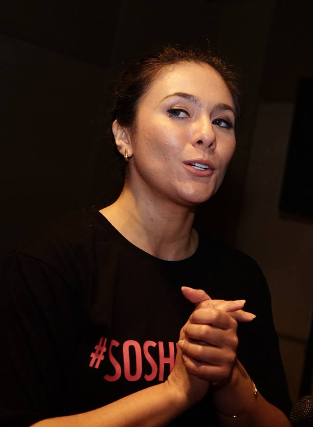 Kata Wulan Guritno soal Jefri Nichol Divonis 7 Bulan Rehabilitasi (256224)