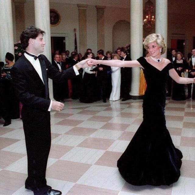 Impian Terpendam Putri Diana yang Tak Pernah Terwujud (29770)