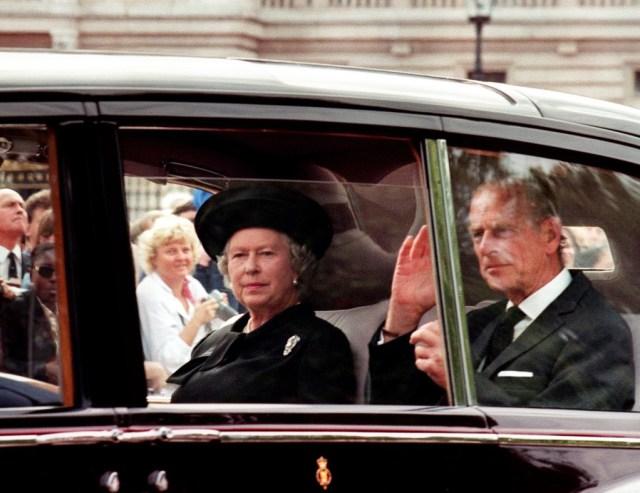 Ratu Elizabeth II Pernah Sengaja Langgar Aturan Demi Putri Diana, Ini Alasannya (663013)