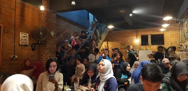 Kapal Goyang Kapten : Film Komedi Bajak Kapal di Laut  Maluku Tenggara (78616)