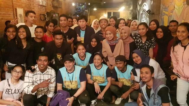 Kapal Goyang Kapten : Film Komedi Bajak Kapal di Laut  Maluku Tenggara (78618)