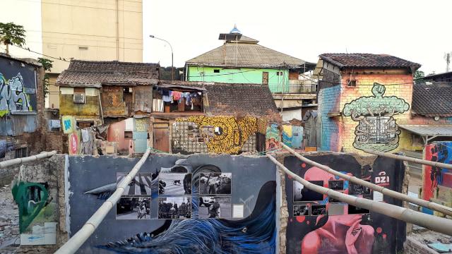 Melawan Represi Penguasa dengan Festival Kampung Kota (718227)