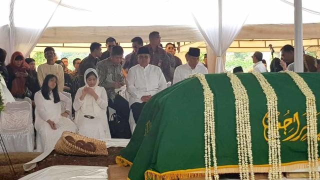 Anissa Pohan Kenang Masakan Kikil Buatan Ibunda SBY (104216)