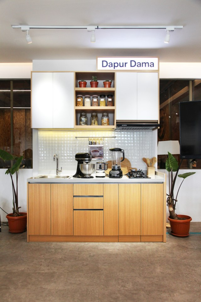 6800 Gambar Desain Dapur Gaya Jepang HD Terbaru Unduh Gratis