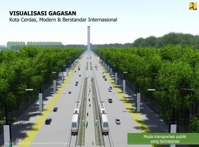 Pemindahan Ibu Kota Naikkan Investasi ke Kaltim hingga 47,7 Persen (438847)