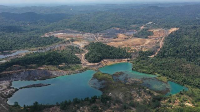 Pengesahan UU Minerba: Kecurangan saat Corona, Berpihak pada Korporat Batu Bara (975433)