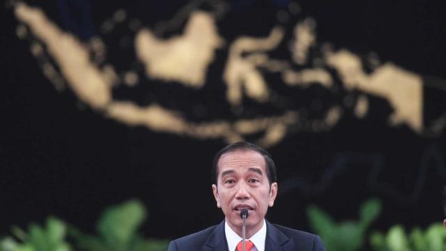 LIPSUS Halo Ibu Kota Baru, Presiden Jokowi