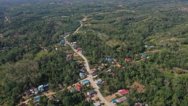 Jokowi Akan Bangun Pusat Riset dan Inovasi di Ibu Kota Baru (24752)