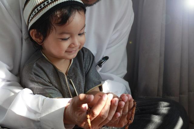 Besok Tahun Baru Islam 1441 H, Yuk, Baca Doa Awal dan Akhir Tahun Ini (179293)