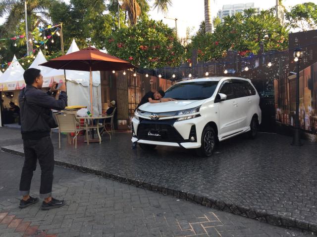 Sudah 5 Bulan Toyota Avanza Tak Duduki Takhta Mobil Terlaris (96767)