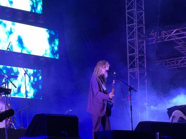 The Japanese House Awali Tur Asia di Hodgepodge Superfest 2019 (2039)